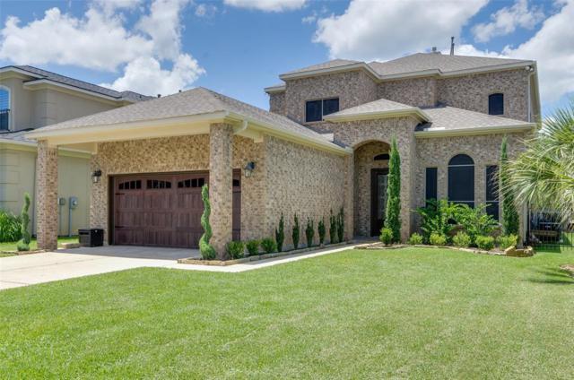 16872 Falcon Sound Drive, Montgomery, TX 77356 (MLS #91158093) :: The Home Branch
