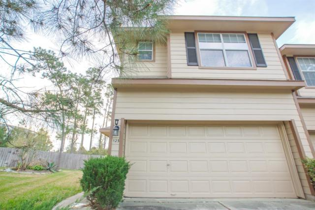123 Gallery Cove Court, Spring, TX 77382 (MLS #91158125) :: REMAX Space Center - The Bly Team