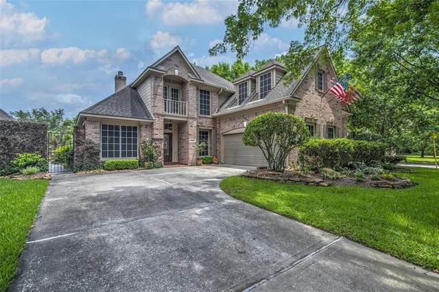 4615 Elmstone Court, Houston, TX 77345 (MLS #91160514) :: Bray Real Estate Group