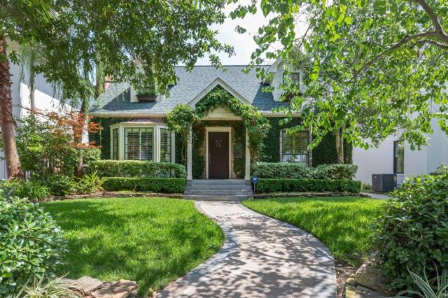 2431 Albans Road, Houston, TX 77005 (MLS #91160921) :: Caskey Realty