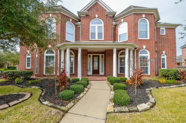 3003 Cape Blanco, Missouri City, TX 77459 (MLS #91164518) :: Texas Home Shop Realty