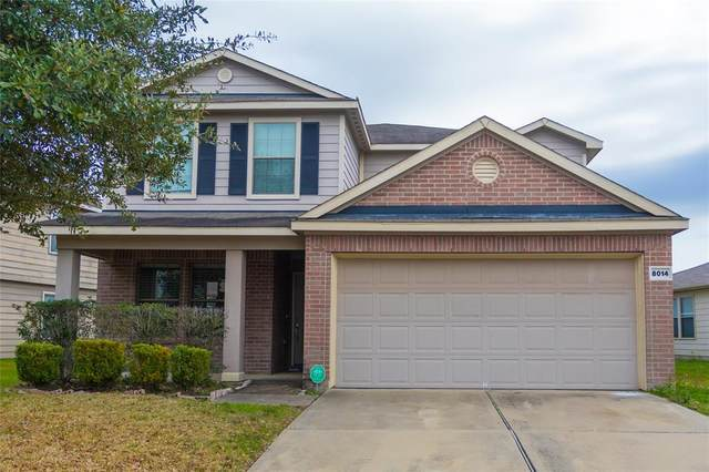 8014 Buffalo View Lane, Cypress, TX 77433 (MLS #91165171) :: Michele Harmon Team