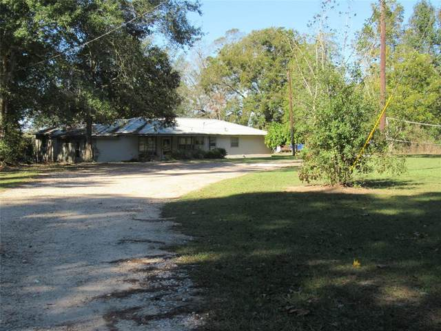 18687 Highway 146 N, Liberty, TX 77575 (MLS #91165285) :: The Home Branch
