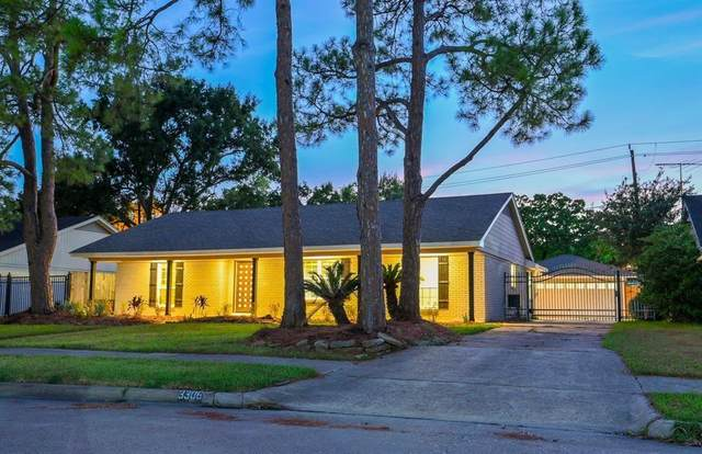 3306 Ann Arbor Drive, Houston, TX 77063 (MLS #91167715) :: Connell Team with Better Homes and Gardens, Gary Greene