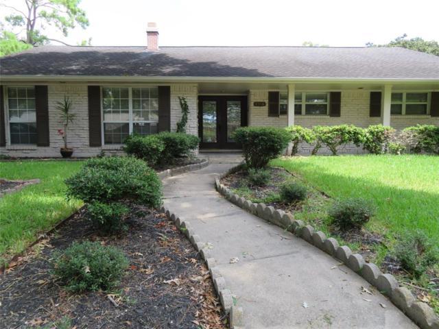 5918 Reamer Street, Houston, TX 77074 (MLS #91168696) :: The Johnson Team