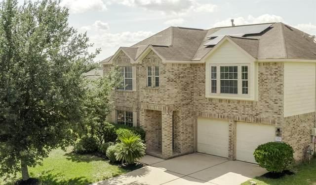 3731 Flannery Ridge Lane, Houston, TX 77047 (MLS #91170458) :: The Queen Team