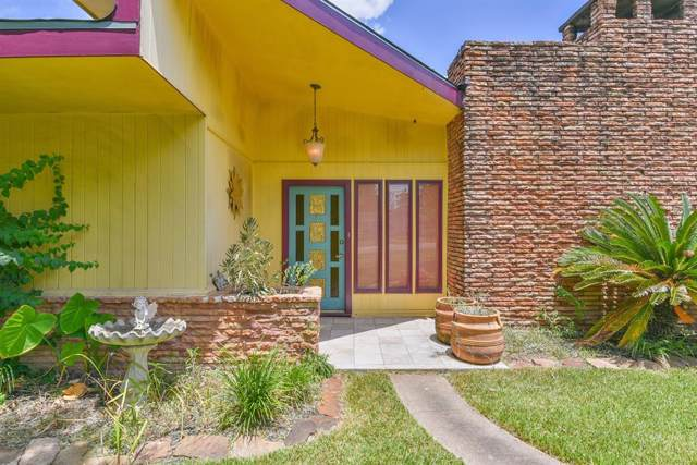1313 Avenue H, South Houston, TX 77587 (MLS #9117090) :: Giorgi Real Estate Group