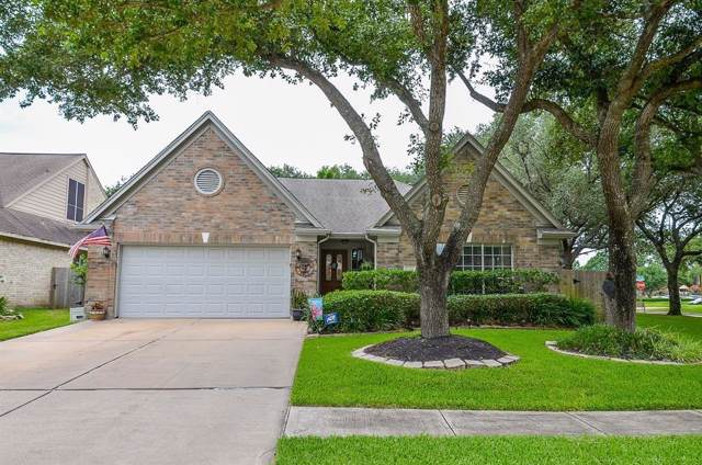 22926 Rainbow Bend Lane, Katy, TX 77450 (MLS #91171101) :: Fine Living Group
