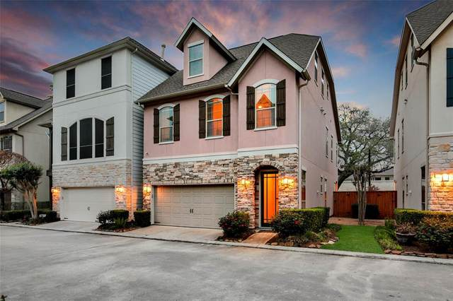 9108 Campbell Court, Houston, TX 77055 (MLS #91171841) :: Ellison Real Estate Team