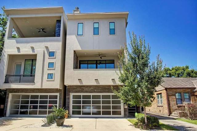 2626 Persa Street, Houston, TX 77098 (MLS #9117389) :: The SOLD by George Team