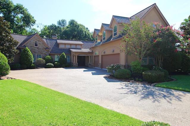 67 Fair Oak St, Montgomery, TX 77356 (MLS #91173951) :: The Home Branch