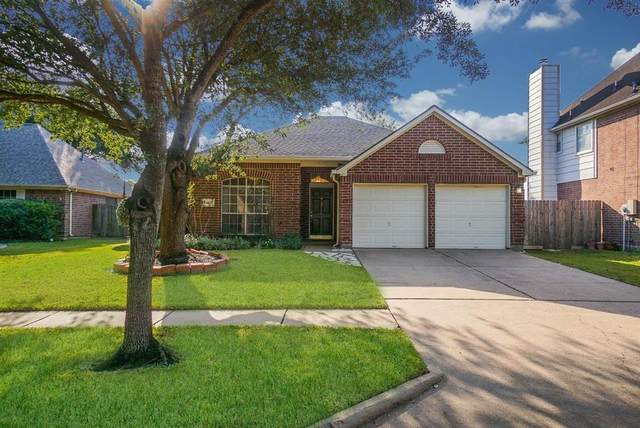 24227 Schivener House Lane, Katy, TX 77493 (MLS #91175563) :: Homemax Properties