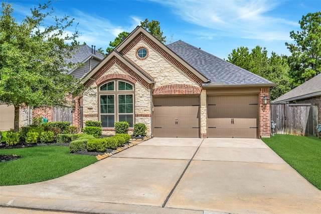 135 Kinnerly Peak Place, Montgomery, TX 77316 (MLS #91176458) :: The Sansone Group