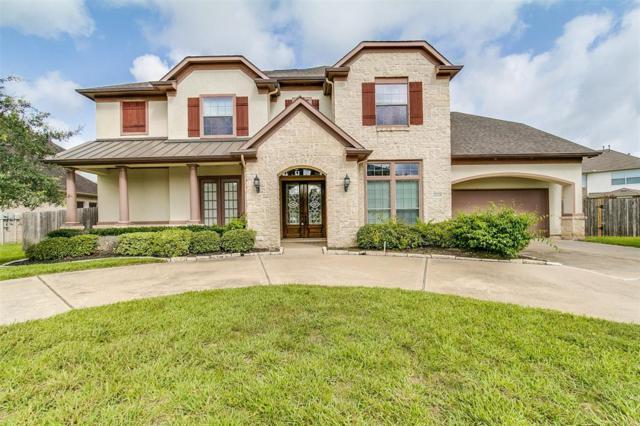 21018 Kelliwood Grove Lane, Katy, TX 77450 (MLS #91176732) :: Texas Home Shop Realty