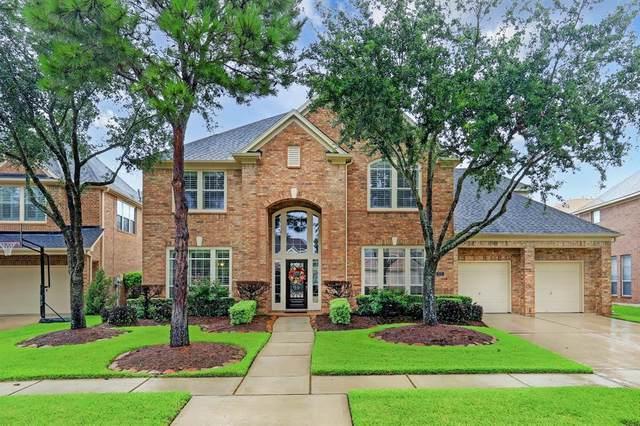 5535 Ivory Lake Court, Katy, TX 77494 (MLS #91178954) :: The Property Guys