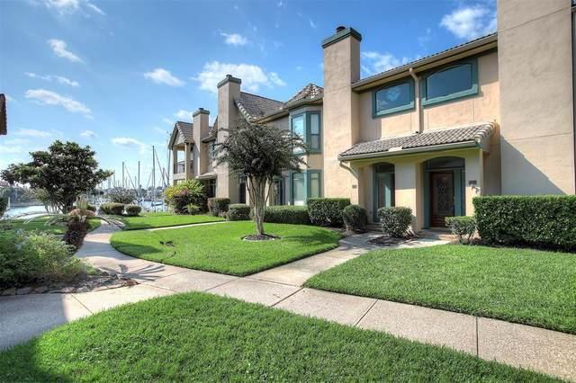 474 Mariners Drive, Kemah, TX 77565 (MLS #91179531) :: Green Residential