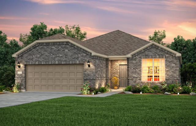 507 Emory Peak Drive, Richmond, TX 77469 (MLS #91180231) :: Fairwater Westmont Real Estate