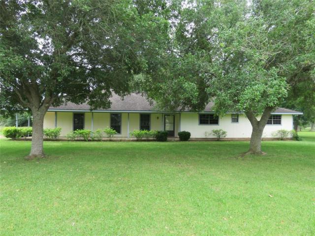 8113 Kirk Road, Rosenberg, TX 77471 (MLS #91181483) :: Texas Home Shop Realty