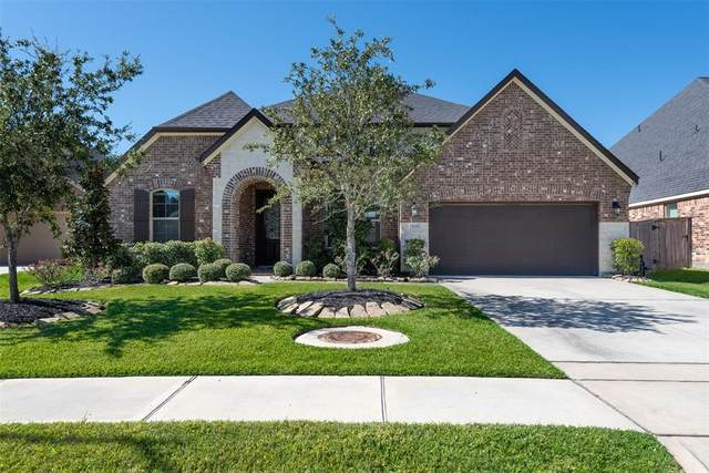 18611 Rimini Ridge Court, Cypress, TX 77429 (MLS #91181993) :: The Freund Group