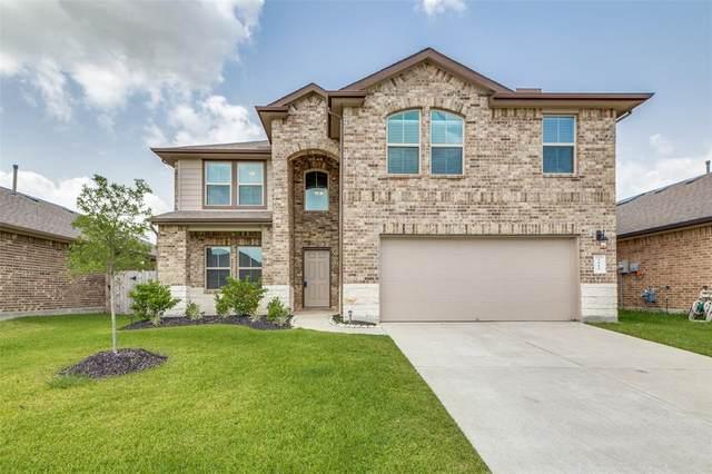 3015 Magellan Ridge Lane, Baytown, TX 77521 (MLS #91182590) :: The Parodi Team at Realty Associates