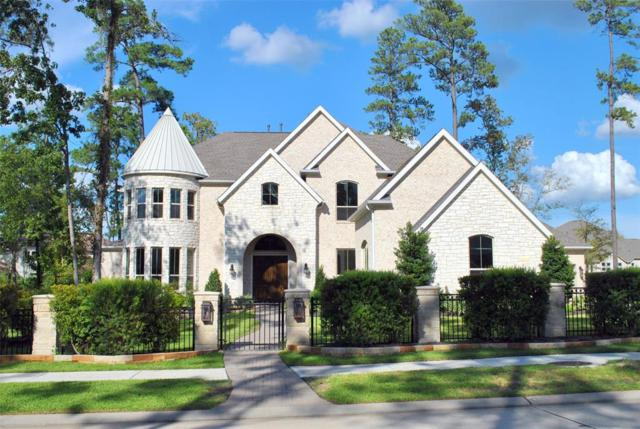 42 Blairs Way, The Woodlands, TX 77375 (MLS #91187511) :: Grayson-Patton Team