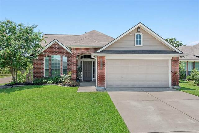5226 Sagewood Drive, College Station, TX 77845 (MLS #91188204) :: The SOLD by George Team