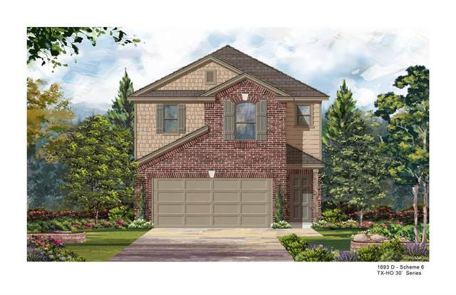 12626 Camellia Glade Lane, Houston, TX 77044 (MLS #91193295) :: The Home Branch
