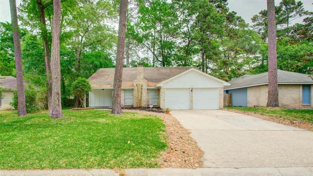 31 S Drifting Leaf Court, The Woodlands, TX 77380 (MLS #91193393) :: Green Residential