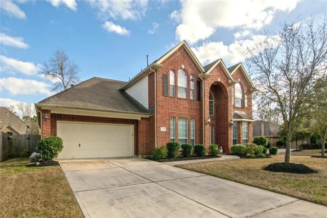 14406 Carolina Hollow Lane, Houston, TX 77044 (MLS #91194674) :: Christy Buck Team