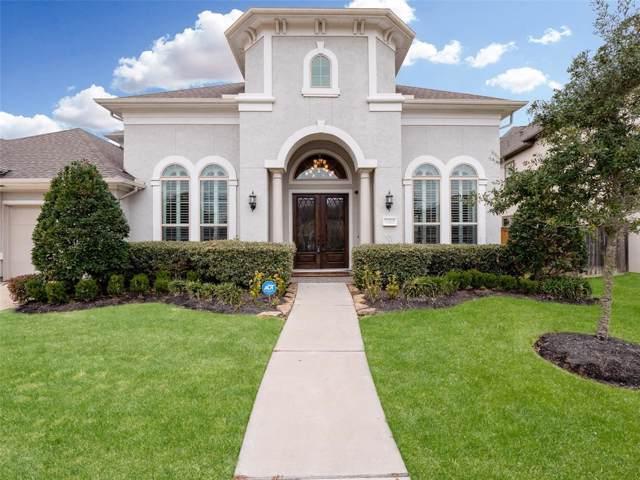 6202 Alexander Falls Lane, Sugar Land, TX 77479 (MLS #91194794) :: Giorgi Real Estate Group