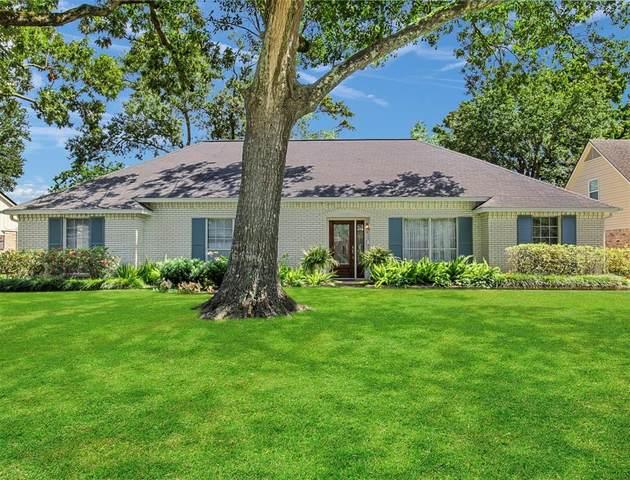 1115 Shorewood Drive, Seabrook, TX 77586 (MLS #91194996) :: Bay Area Elite Properties