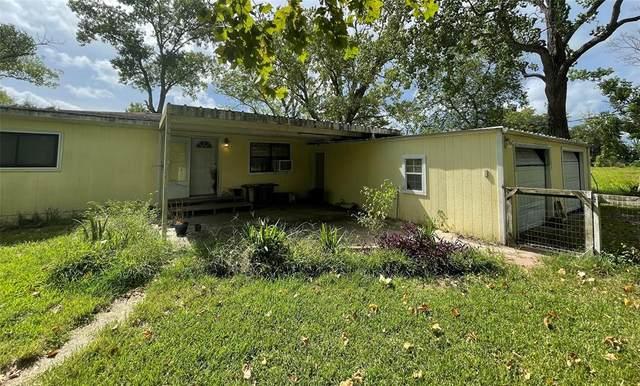 6102 Avenue L, Santa Fe, TX 77510 (MLS #91195376) :: The Property Guys