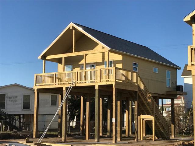 4216 Oleander Drive, Galveston, TX 77554 (MLS #91195868) :: Texas Home Shop Realty