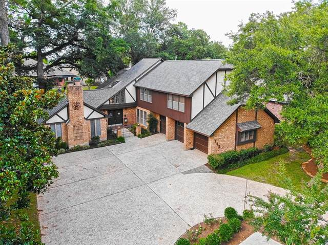 102 S April Wind Dr Drive S, Conroe, TX 77356 (MLS #91197755) :: The SOLD by George Team
