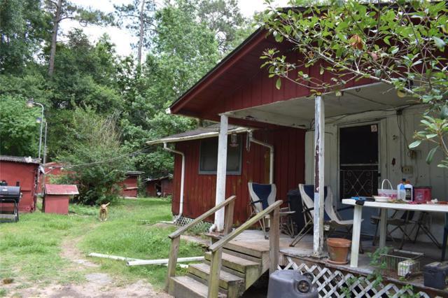 17290 Pioneer Trail, Conroe, TX 77302 (MLS #91198507) :: Magnolia Realty