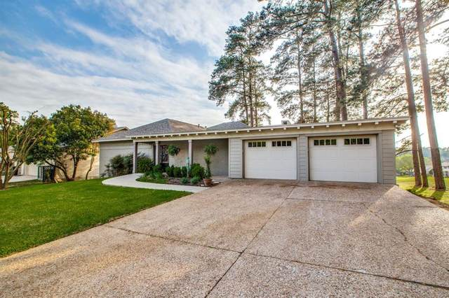 800 Broadmoor Drive, Huntsville, TX 77340 (MLS #91199640) :: Homemax Properties
