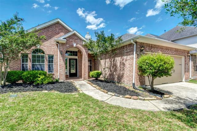 4518 Countrypines Drive, Spring, TX 77388 (MLS #91201303) :: Texas Home Shop Realty