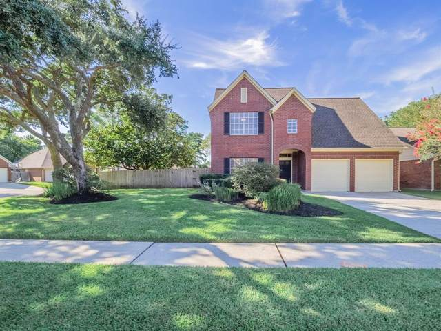 14562 Circlewood Way, Houston, TX 77062 (MLS #9120349) :: Rachel Lee Realtor