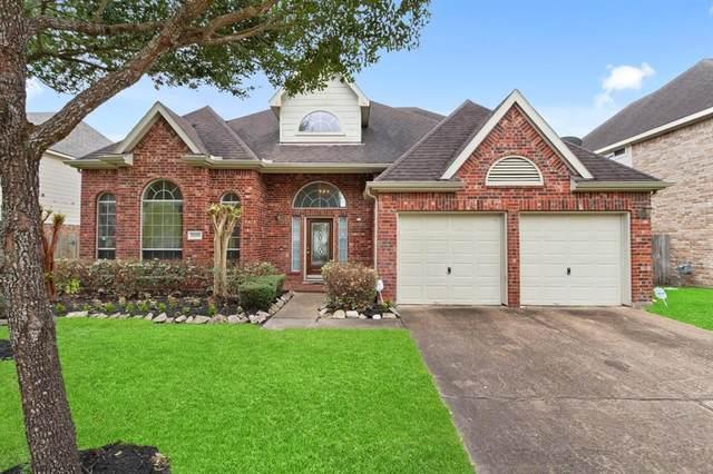 21211 Granite Trail Lane, Richmond, TX 77407 (#91204357) :: ORO Realty