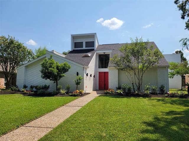 915 Daria Drive, Houston, TX 77079 (MLS #91205671) :: Parodi Group Real Estate
