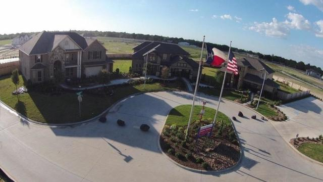 17319 Waterfall Swift Way, Cypress, TX 77433 (MLS #9120756) :: Texas Home Shop Realty