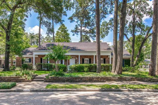 12335 Mossycup Drive, Houston, TX 77024 (MLS #91207717) :: The Heyl Group at Keller Williams