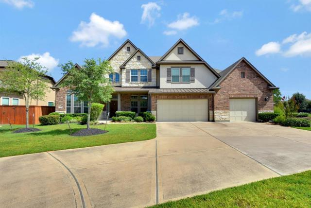17902 Coffee Mill Lake Court, Cypress, TX 77433 (MLS #91207800) :: The Bly Team