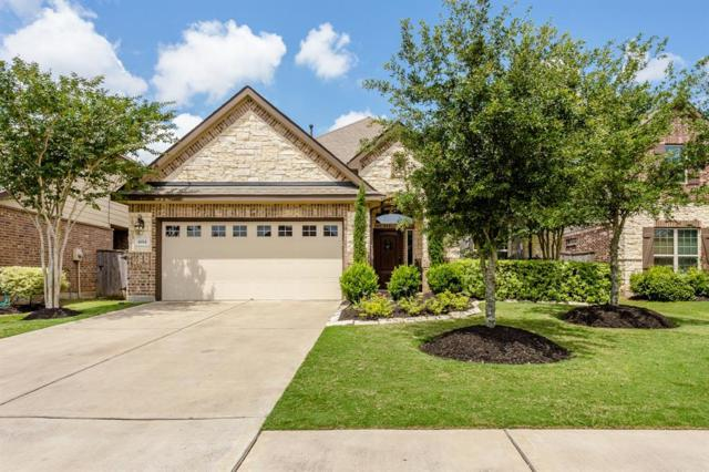 4814 Sequoia Park Lane, Katy, TX 77494 (MLS #91209892) :: Texas Home Shop Realty