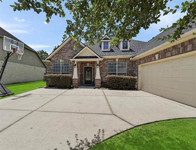 17415 Rainer Valley Lane, Humble, TX 77346 (MLS #91210328) :: Michele Harmon Team