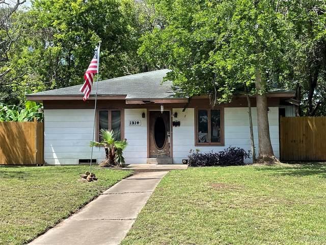 1314 W 4th Street, Freeport, TX 77541 (MLS #91211322) :: The Property Guys