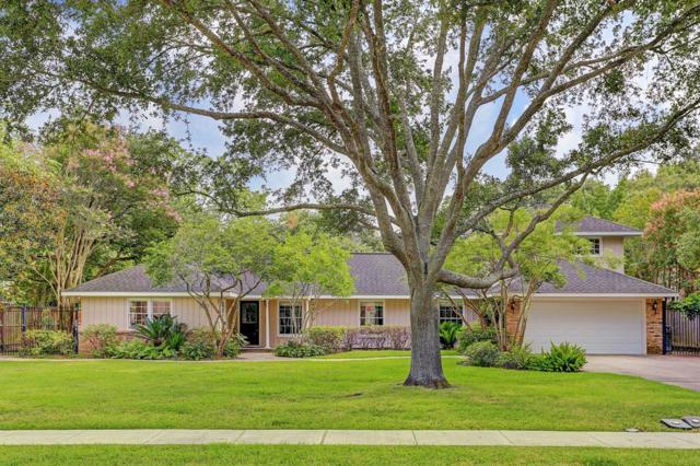 5317 Valerie Street, Bellaire, TX 77401 (MLS #91212745) :: Ellison Real Estate Team