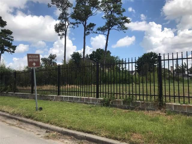 3221 N Macgregor Way, Houston, TX 77004 (MLS #91215468) :: TEXdot Realtors, Inc.