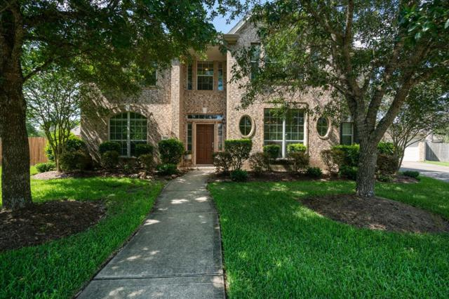 1014 High Ridge Drive, Friendswood, TX 77546 (MLS #91215673) :: Fine Living Group