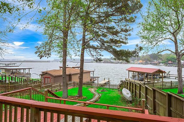 604 Sandy Ridge Drive, Onalaska, TX 77360 (MLS #91216639) :: Caskey Realty
